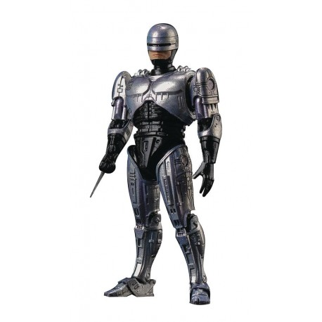 Robocop figurine 1/18 Robocop Previews Exclusive 11 cm