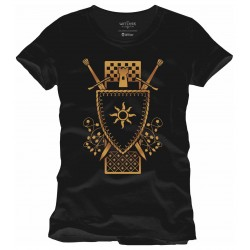 The Witcher T-Shirt For Nilfgaard