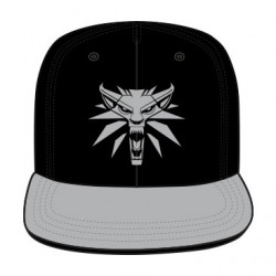 The Witcher casquette baseball Front Logo