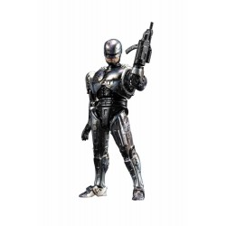 Robocop 3 figurine 1/18 Battle Damage Robocop 10 cm