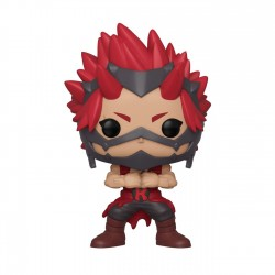 My Hero Academia Figurine POP! Animation Vinyl Eijiro Kirishima 9 cm