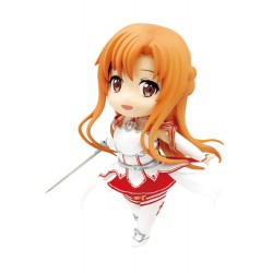 Sword Art Online statuette PVC Puchieete Knights of the Blood 14 cm