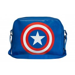 Marvel Comics sac à bandoulière Captain America Shield