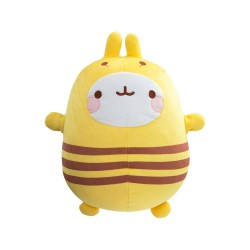Molang peluche Super Soft Bumble Bee Molang 25 cm