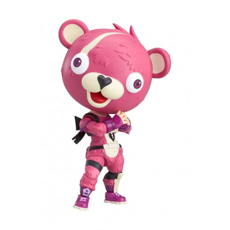 Fortnite figurine Nendoroid Cuddle Team Leader 10 cm