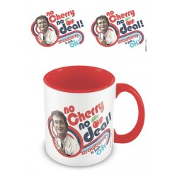 Stranger Things mug Coloured Inner No Cherry No Deal
