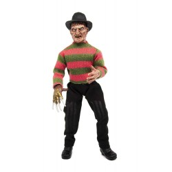 Nightmare On Elm Street figurine Freddy Krueger 20 cm
