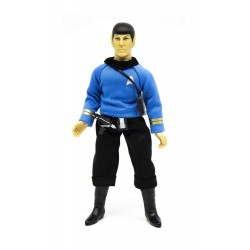 Star Trek TOS figurine Mr. Spock (The Trouble with Tribbles) 20 cm