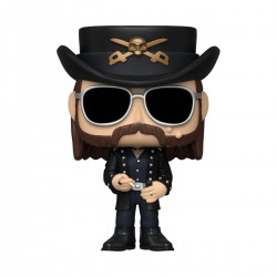 Motorhead POP! Rocks Vinyl Figurine Lemmy 9 cm