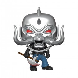 Motorhead POP! Rocks Vinyl Figurine Warpig 9 cm