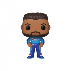 NASCAR POP! Sports Vinyl Figurine Bubba Wallace 9 cm