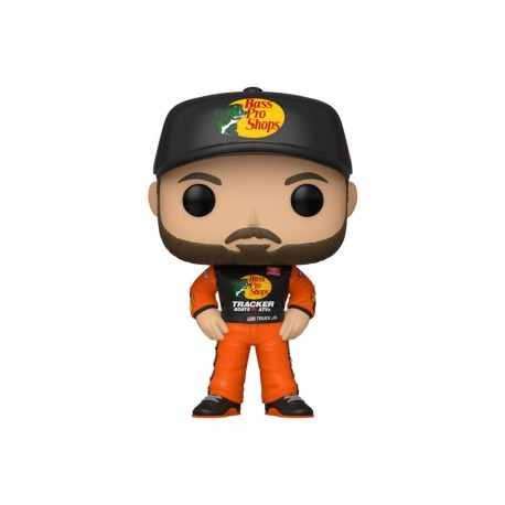 NASCAR POP! Sports Vinyl Figurine Martin Truex Jr. 9 cm