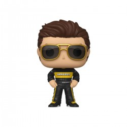 NASCAR POP! Sports Vinyl Figurine Ryan Blaney 9 cm