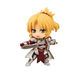 Fate/Apocrypha Toy'sworks Collection Niitengo Premium statuette PVC Saber of Red 7 cm
