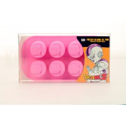 Dragon Ball Z moule en silicone Frieza