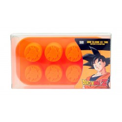 Dragon Ball Z moule en silicone Goku