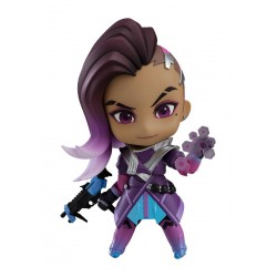 Overwatch figurine Nendoroid Sombra Classic Skin Edition 10 cm
