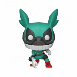 My Hero Academia Figurine POP! Animation Vinyl Deku 9 cm