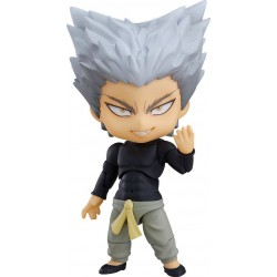 One Punch Man Nendoroid figurine PVC Garo Super Movable Edition 10 cm