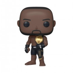 UFC POP! Sports Vinyl Figurine Jon Jones 9 cm
