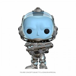 Batman & Robin POP! Heroes Vinyl figurine Mr. Freeze 9 cm