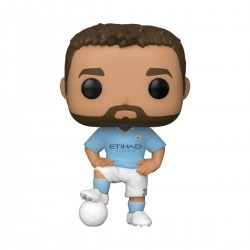 EPL POP! Football Vinyl Figurine Bernardo Silva (Manchester City) 9 cm