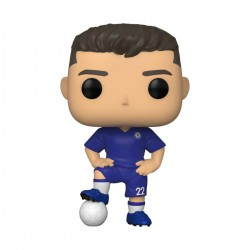 EPL POP! Football Vinyl Figurine Christian Pulisic (Chelsea) 9 cm