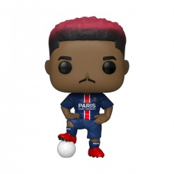 EPL POP! Football Vinyl Figurine Presnel Kimpembe (Paris Saint-Germain) 9 cm