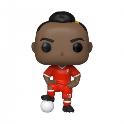 EPL POP! Football Vinyl Figurine Sadio Mané (Liverpool) 9 cm