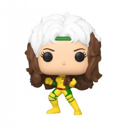 Marvel Comics Figurine POP! Marvel Vinyl Bobble Head Rogue 9 cm