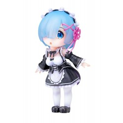 Re:Zero Starting Life in Another World statuette PVC Deformed Series Lulumecu Rem 13 cm