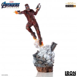Avengers : Endgame statuette BDS Art Scale 1/10 Star-Lord 31 cm