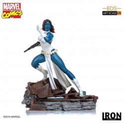 Marvel Comics statuette 1/10 BDS Art Scale Mystique 19 cm