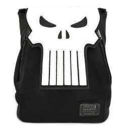 Marvel by Loungefly sac à dos Punisher Skull