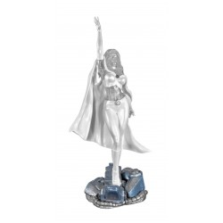 Marvel Comic Gallery statuette White Queen Emma Frost GameStop Exclusive 30 cm