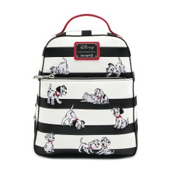 Disney by Loungefly sac à dos 101 Dalmatiens Striped
