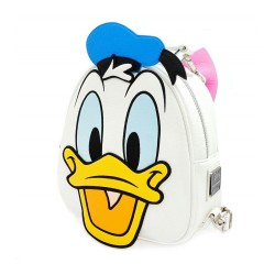 Disney by Loungefly sac à dos Donald-Daisy Reversible