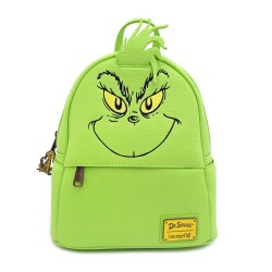 Dr. Seuss by Loungefly sac à dos The Grinch Cosplay