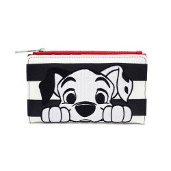 Disney by Loungefly Porte-monnaie 101 Dalmatiens Striped