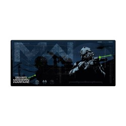 Call of Duty : Modern Warfare tapis de souris Oversize In Sight