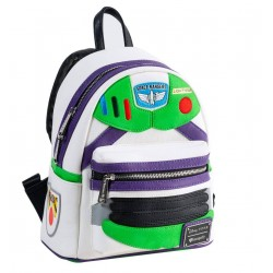 Toy Story by Loungefly sac à dos Buzz Lightyear