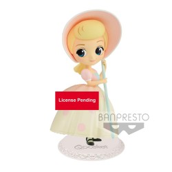 Disney figurine Q Posket Bo Peep Version B 14 cm
