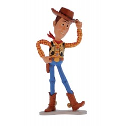 Toy Story 3 figurine Woody 10 cm