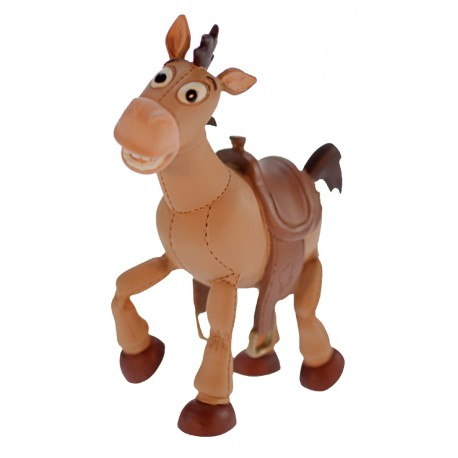 Toy Story 3 figurine Pile-Poil 10 cm