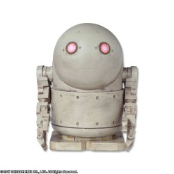 NieR Automata tirelire Machine Lifeform 14 cm