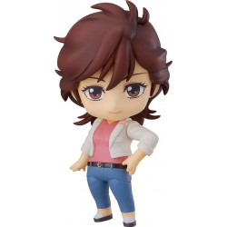 City Hunter the Movie: Shinjuku Private Eyes figurine Nendoroid Kaori Makimura 10 cm