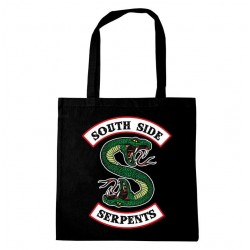 Riverdale sac shopping South Side Serpents