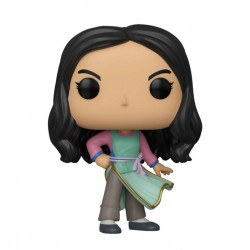 Mulan (2020) POP! Movies Vinyl figurine Villager Mulan 9 cm