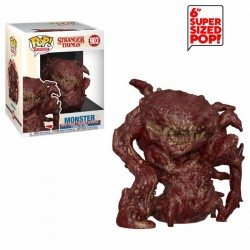 Stranger Things Super Sized POP! TV figurine Monster 15 cm