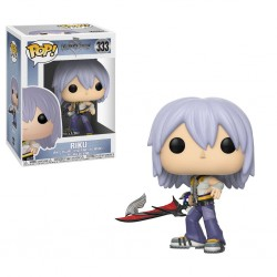 Kingdom Hearts Figurine POP! Disney Vinyl Riku 9 cm